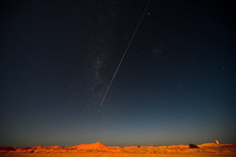 asteroid nasa dart mission