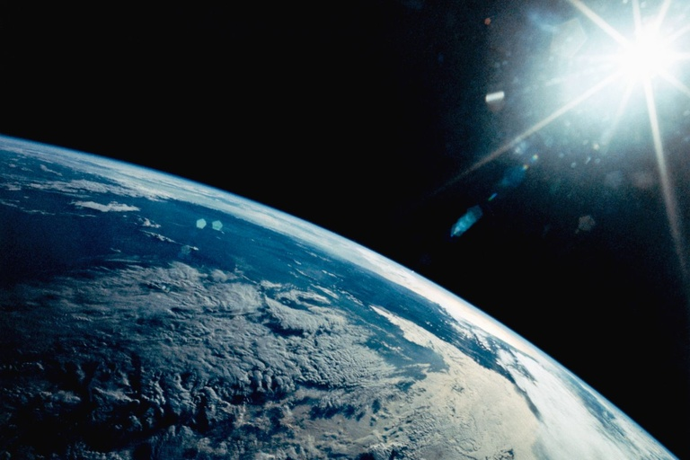 asteroid nasa space dart